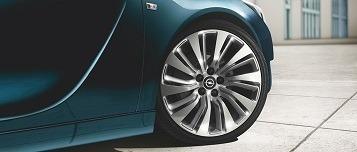 Opel Aksesuarlar