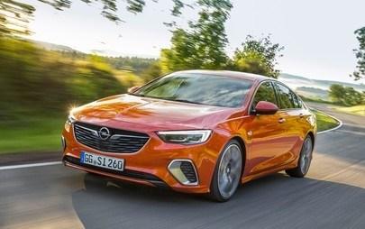 Opel'den 3 Dünya Prömiyeri ve 1 Yeni Dizel Motor Seçeneği
