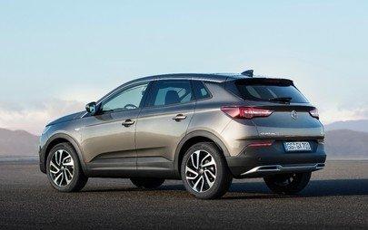Opel X Ailesi Genişliyor