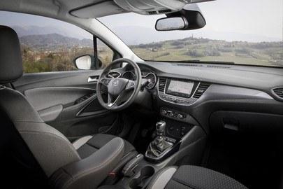Opel Crossland X'in Fiyatları Açıklandı