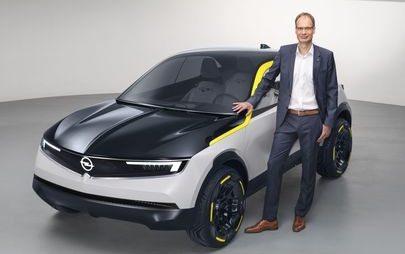 """Opel, """"Pace! Planı""""nın Birinci Yılını Başarıyla Tamamladı"""