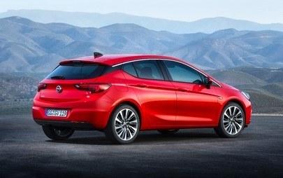 Opel, Astra'da Otomatik Vites Farkını Sıfırladı