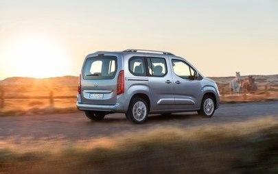 """Yeni Combo: Opel'in Her Göreve Hazır Yeni """"Kahramanı"""""""