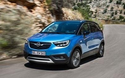 Opel Güney Afrika'da Operasyonunu Güçlendiriyor