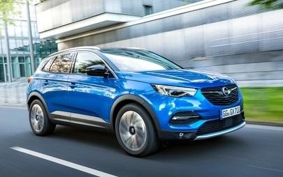 Opel'den Yıl Sonuna Özel Taksitleri 685 TL'den Başlayan Kredi Seçeneği