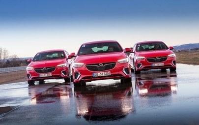 Opel GSi Efsanesi Insignia İle Geri Döndü