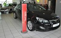 Opel Satış